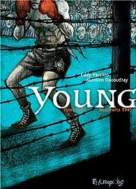 Young : Tunis 1911 - Auschwitz 1945 par Aurélien Ducoudray