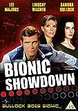 Bionic Showdown: The Six Million Dollar Man and the Bionic Woman ( Bionic Showdown: The 6 Million Dollar Man and the Bionic Woman ) [ NON-USA FORMAT, PAL, Reg.2.4 Import - United Kingdom ]