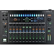 Roland AIRA MX-1 Mix Performer w/ Strukture Instrument Cable 761294506974