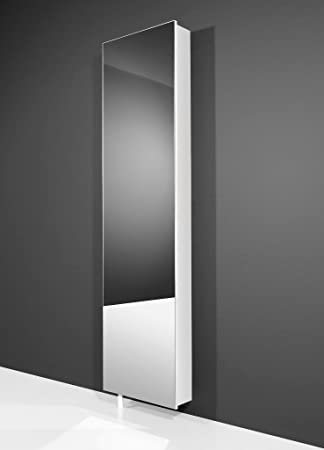 Dielenmöbel Schuhschrank Spiegelschuhschrank Hope: Amazon.de: Küche ...