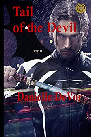 book cover of Tail of the Devil