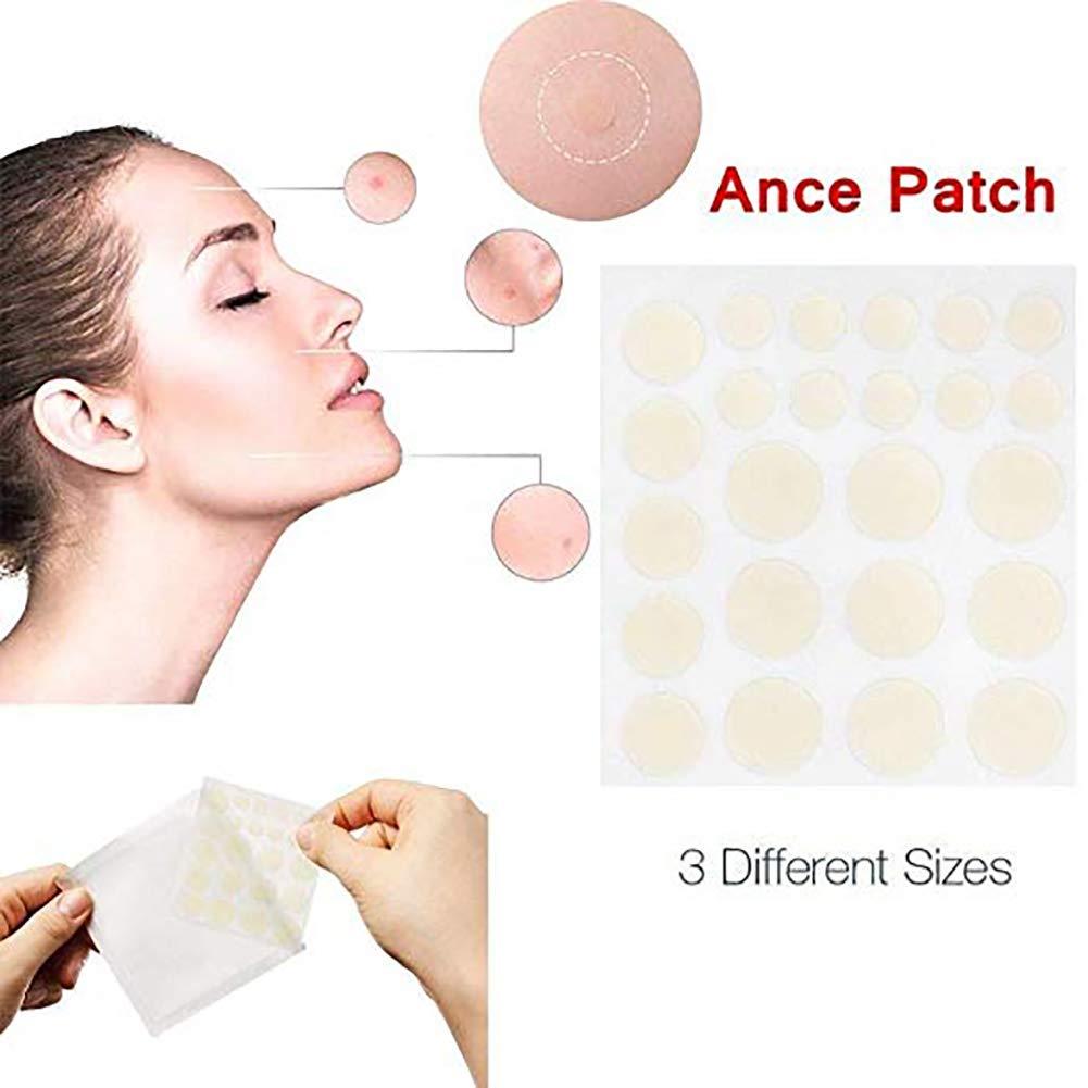 24h Acne & Skin Tags Remover Set 24Pcs ZhengNongShangMao