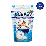 TruKid Bubble Podz, Natural Bubble Bath for sensitive skin,...