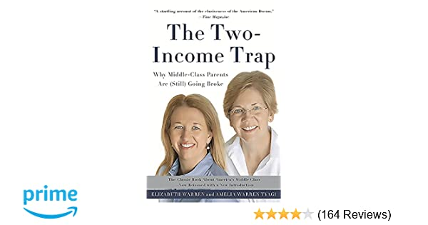 The Two Income Trap Pdf
