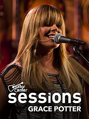 (Grace Potter And The Nocturnals - Guitar Center)