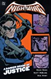 Nightwing Vol. 4: A Darker Shade of Justice