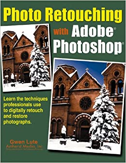 Photo Retouching with Adobe Photoshop