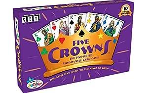 SET Enterprises Five Crowns