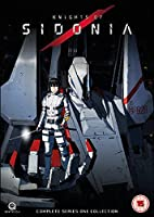 Knights of Sidonia - Complete Season 1