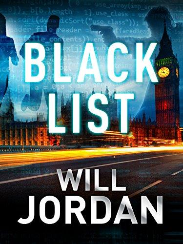 Black List (Ryan Drake Book 4)