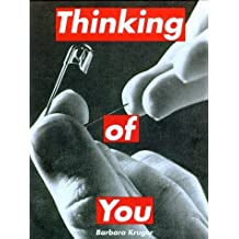 Barbara Kruger (Art Catalogue) by A Goldstein (1999-11-29)