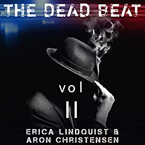 The Dead Beat Audiobook
