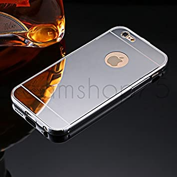 coque aluminium iphone 6 plus