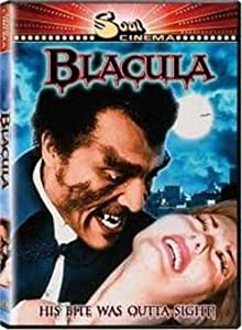 Blacula from MGM (Video & DVD)