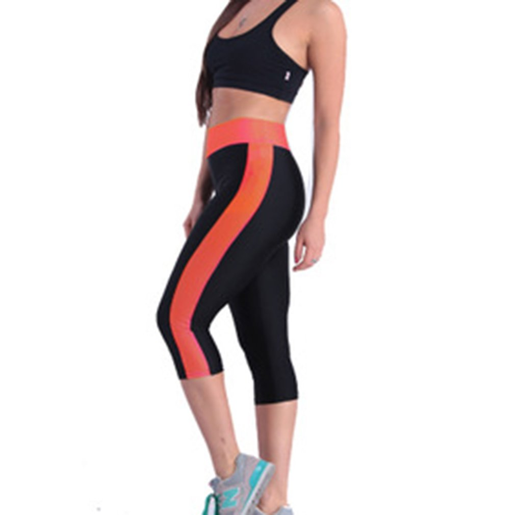 Juleya Damen Leggings High Waist Yoga Hosen Push Up Sporthose Frauen Jogginghose Mit Seitentaschen 7//8 Trainingshose Elatisch Tights Leggins 8 Farben S-XL