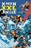 img - for X-Men XXL by Jim Lee book / textbook / text book