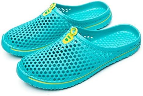 Unisex Flip Flops Flat Sandals,Casual Vacation Beach Shoes for Men Women Slipper