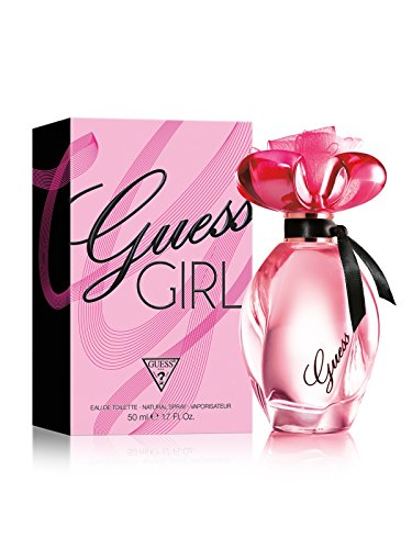Guess Girl Eau de Toilette Spray for Women
