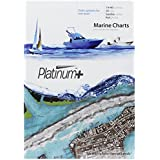 Navionics Platinum Plus 632P+ Central and South Florida Marine Chart on SD/MSD