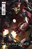 New Avengers Ultron Forever #1 Cover C Incentive Avengers Age Of Ultron Connecting Movie Variant