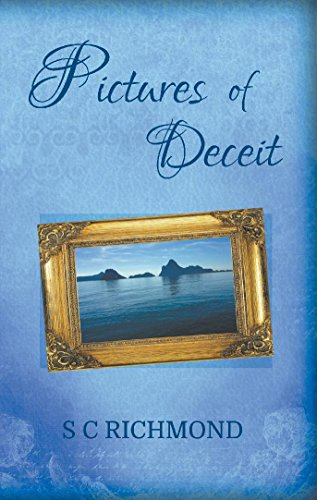 Pictures Of Deceit (Alex Price Book 2)