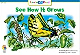 See How It Grows, Kimberlee Graves, 0916119270