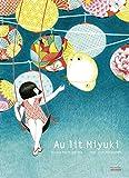 Au Lit Miyuki (French Edition)