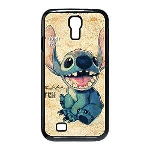 Lilo & Stitch Custom Case Cover Protective Skin For SamSung Galaxy S4 Case STI-TCH-L1831