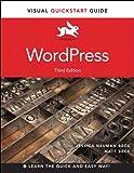 wordpress program - WordPress: Visual QuickStart Guide