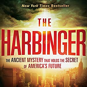 The Harbinger Hörbuch