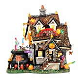Department 56 Snow Village The Candy Cauldron