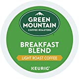 Green Mountain Coffee Roasters Breakfast