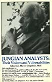 Jungian Analysts, J. Marvin Spiegelman, 0941404668