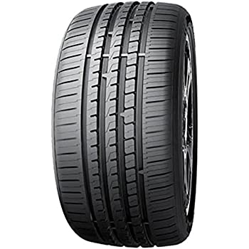 duraturn mozzo sport all season radial tire 245 45r20 99w automotive. Black Bedroom Furniture Sets. Home Design Ideas