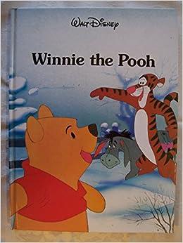 Book Winnie the Pooh (Disney Classic)