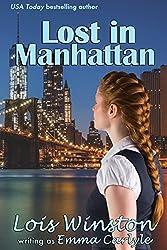 Lost in Manhattan (English Edition)