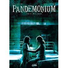 PANDEMONIUM T.03 : MORT BLANCHE