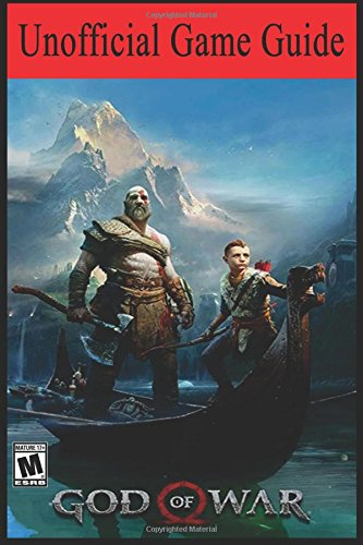 Price comparison product image God of War Unofficial Game Guide