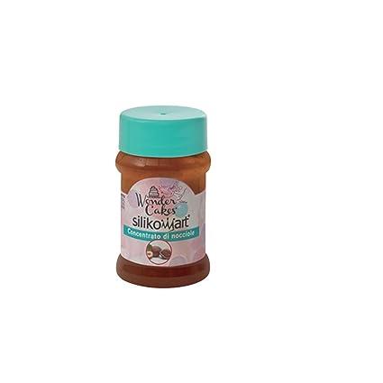 silikomart Concentrado alimenticio Gusto Almendra