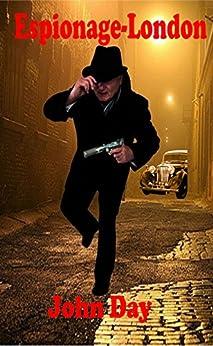 Espionage - London by [Day, John]