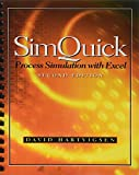 img - for SIMQUICK:PROCESS SIMULAT.W/EXC by David Hartvigsen (2005-12-23) book / textbook / text book