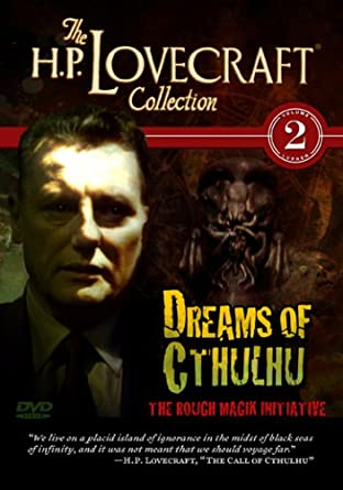 The H P  Lovecraft Collection, Vol  2: Dreams of Cthulhu