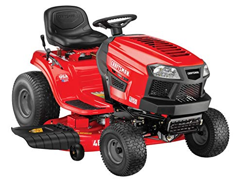 Buy tractor lawn mower