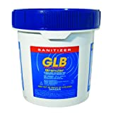 GLB 71220A 4-Pack Granular Dichlor, 8-Pound