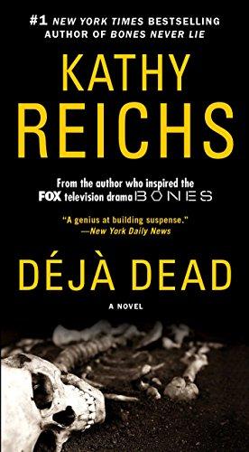 deja-dead-a-novel-temperance-brennan-book-1