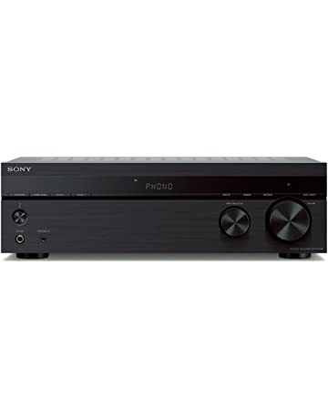 Awesome Amazon Com Home Theater Stereo Receivers Amplifiers Download Free Architecture Designs Grimeyleaguecom