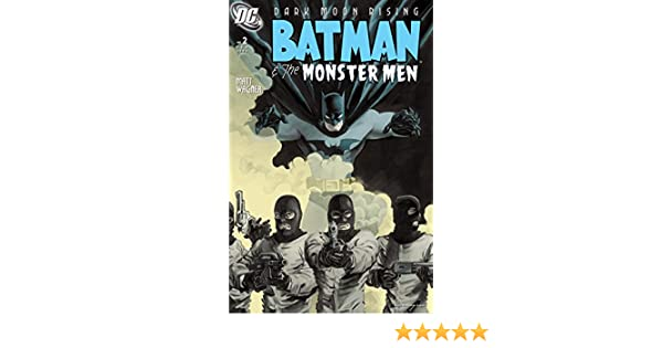 Batman and the Monster Men (2005-) #2 See more