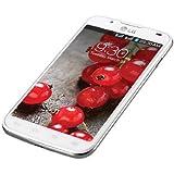 LG OPTIMUS L7 II P713/P715 Factory Unlocked International Version WHITE, No-Warranty