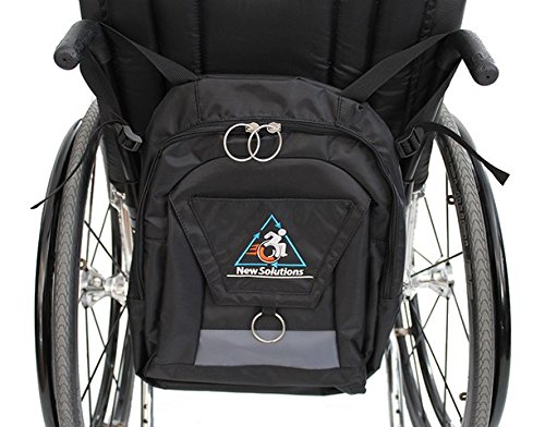 Bpns Backpack for Wheelchairs