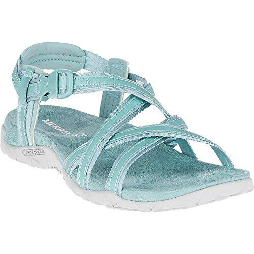 (メレル) Merrell レディース シューズ?靴 サンダル?ミュール Terran Ari Lattice Sandal [並行輸入品]